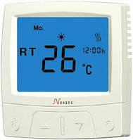 Терморегулятор для теплого пола программируемый Nexans Millitemp CDFR-003