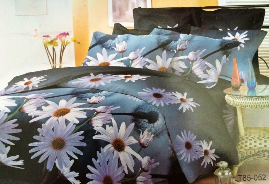 Двуспальный комплект постельного белья Загадка