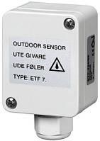 Наружный датчик температуры воздуха OJ Electronics ETF-744/99 для снеготаяния и антиобледенения