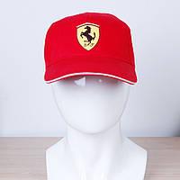 Кепка Ferrari (Феррари)