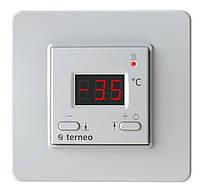 Терморегулятор для снеготаяния в подрозетник Terneo kt