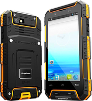 "RugGear Apex RG702, IP-68, 3600 мАч, 13 Mpx, 1 GB, 4 ядра, GPS, Android 4.4, дисплей 4.5"". Водонепроницаемый!"