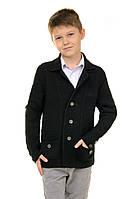 Пиджак на мальчика подростка стильный полушерсть