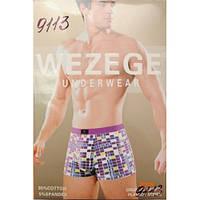 Трусы мужские Wezege 9113