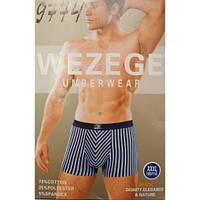 Трусы мужские Wezege 9774