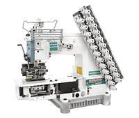 Siruba VC008-06064P/VPL/LS-A/R машина для притачивания лампас