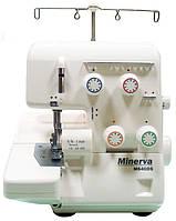 Minerva M640DS оверлок