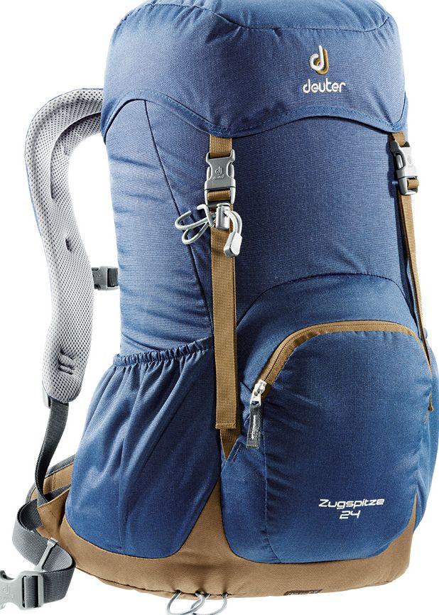 Рюкзак DEUTER Zugspitze 24L SL 3430116 3608 синий