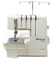 Minerva M3040 плоскошовная машина
