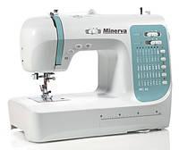 Minerva MC 40 компьютерная швейная машинка