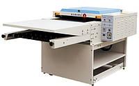 Oshima OP-600F дублирующий пресс  проходного типа