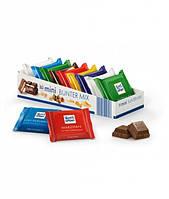 Шоколад Ritter Sport mini Bunter Mix