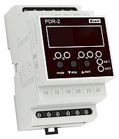 Реле многофункциональное PDR-2A
