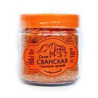 Сванская соль 120г (красная (для мяса))