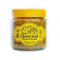 Сванская соль 120г (желтая (для супа, картошки))