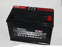 Аккумуляторная батарея АКБ циклического применения Monbat Monolith Power MP100