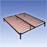 Каркас-кровать Стандарт мебельный с регулируемыми ножками, фото 2