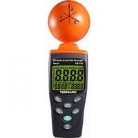 Тестер интенсивности электромагнитного излучения трехосный (50 МГц...3,5 ГГц) TM-195