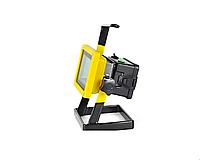 Влагозащищенный яркий прожектор 30W (LED Flood light) на аккумуляторе