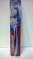 Зубная щетка Colgate ZigZag средней жосткости, фото 1