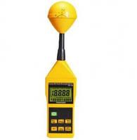 Тестер интенсивности электромагнитного излучения трехосный (10 МГц...8ГГц) TM-196