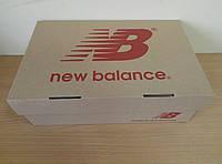 Коробки для кроссовок New Balance