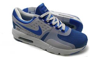 Кроссовки мужские Nike Air Max Zero