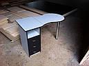 Маникюрный стол  стандартной формы, фото 2