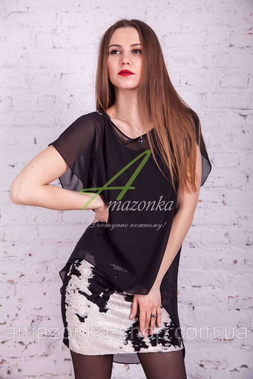 Вечернее женское платье от Amazonka - весна 2017 - Код пл-134