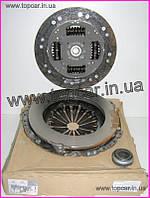 Комплект зчеплення Fiat Scudo II 1.6 HDi ОРИГІНАЛ 1611273280