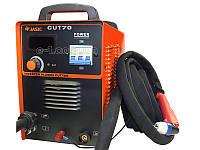 Апарат плазмової різки металу Jasic CUT-70