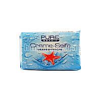 Мыло Pure & Basic Морское, 150 г