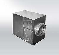 Присоединительная коробка для присоединения к торцевым щитам EKOBOX