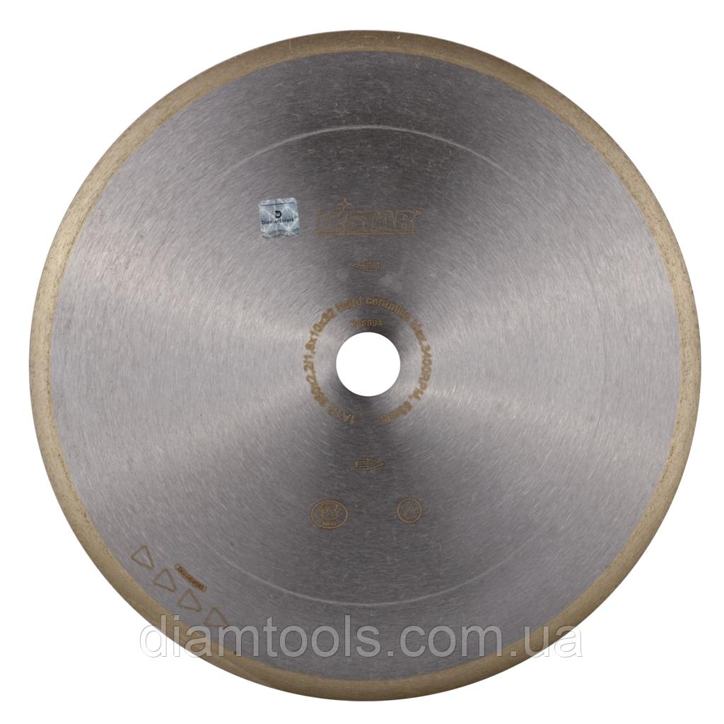 Алмазный круг по керамике Distar 350мм 32мм Hard ceramics