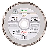Алмазный круг турбо по керамограниту Distar 180мм 25,4мм Gres Ultra