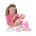 Пупс New Born Baby Drink Дринк 43 см Simba 5039005, фото 2