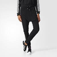 Повседневные женские брюки Adidas Originals Drop Crotch BJ8186