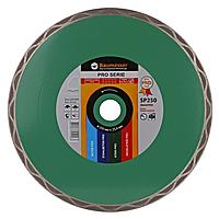 Алмазный диск по граниту Baumesser 250мм 25,4мм Stein Serpento PRO