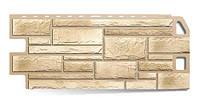 Фасадная панель Камень известняк