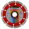Алмазный диск по кирпичу Baumesser 125мм 22,2мм Ziegelstein PRO