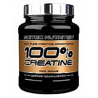 Креатин 100% Scitec Nutrition 500 г