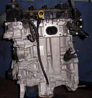 Двигатель, мотор, двигун HM01 10B208 60кВт CitroenC3 1.2 VtiСитроенС32009-2013