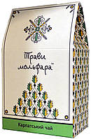 "Чай травяной Трави Мольфара ""Карпатський"" 100г."