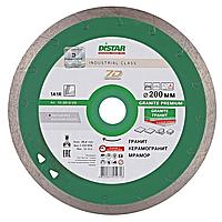 Алмазный диск по граниту Distar 200мм 25,4мм Granite Premium