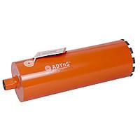 Алмазная коронка ADTnS САМС-B 162мм 450-12x1 1/4 UNC DBD 162 RS5H Железобетон