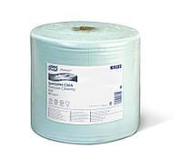 Нетканый протирочный материал Tork Premium для чувствительной очистки