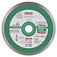 Алмазный диск по граниту Distar 180мм 25,4мм Granite