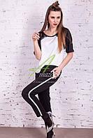 Модная женская блузка 2017 - (код блв-1), фото 1