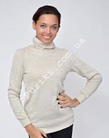 Пуловер для беременных и кормящих мам Альпина