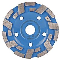 Алмазная фреза по бетону Distar ФАТС-H 125мм 22,2мм-7 Bestseller Expert